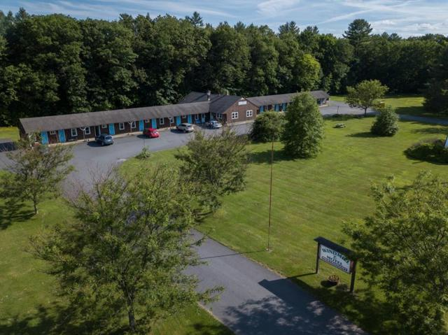 497 Northfield Road, Bernardston, MA 01337 (MLS #72523653) :: Berkshire Hathaway HomeServices Warren Residential