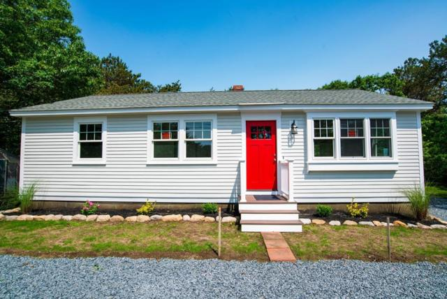 128 Snake Pond Rd, Sandwich, MA 02644 (MLS #72523703) :: Compass