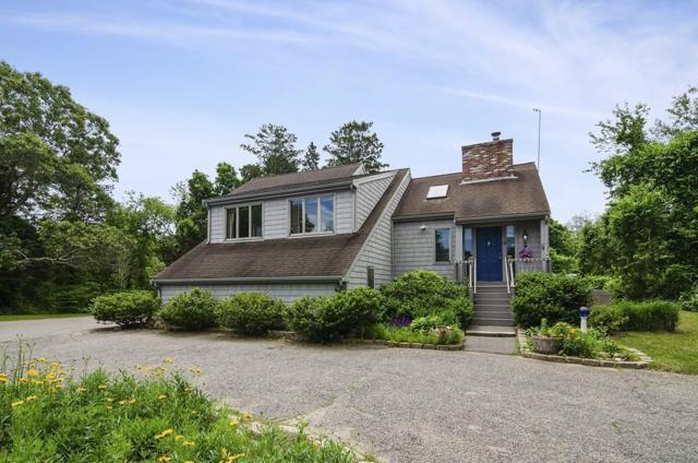 376 Route 6A #16, Sandwich, MA 02537 (MLS #72523810) :: Kinlin Grover Real Estate