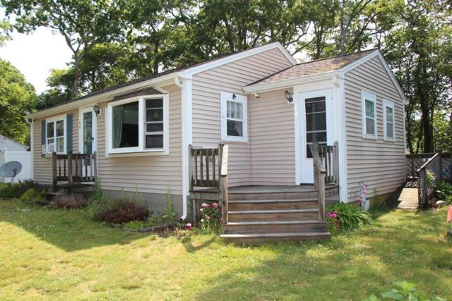 64 Handy Rd, Bourne, MA 02559 (MLS #72523820) :: The Gillach Group