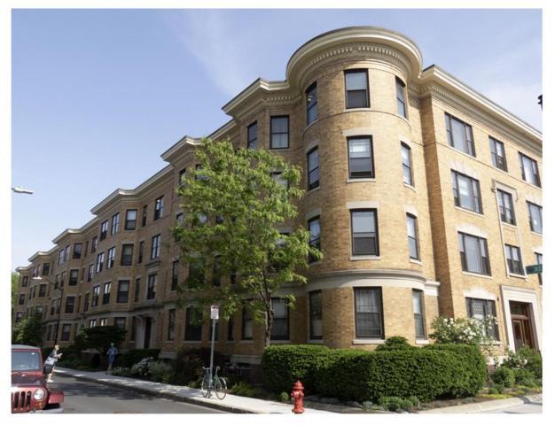 3 Newport Road #6, Cambridge, MA 02140 (MLS #72523849) :: AdoEma Realty