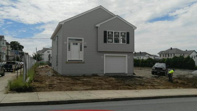 357 County St., Fall River, MA 02723 (MLS #72523856) :: RE/MAX Vantage