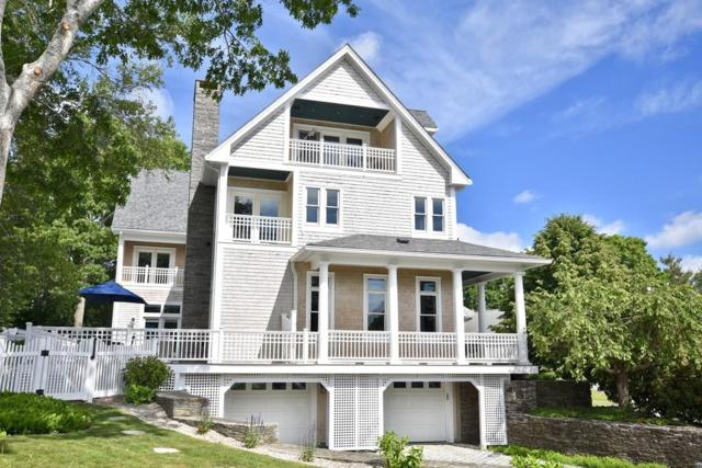 15 Spinnaker Lane, Dartmouth, MA 02748 (MLS #72523866) :: Exit Realty