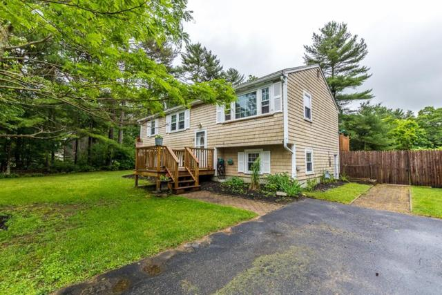 14 Callow St, Carver, MA 02330 (MLS #72523869) :: Exit Realty