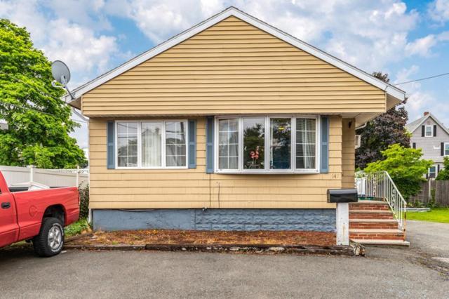 147 Western Ave, Lynn, MA 01904 (MLS #72523874) :: Exit Realty
