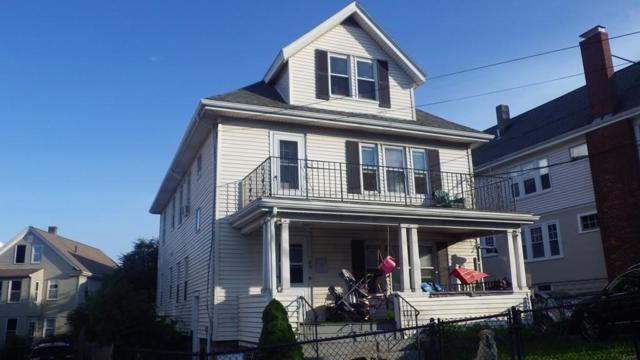 91 Boylston Street, Watertown, MA 02472 (MLS #72523883) :: Trust Realty One