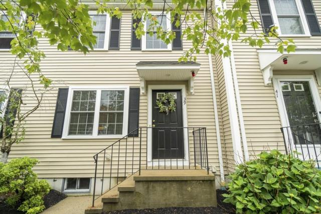 39 Boxberry Ln #39, Rockland, MA 02370 (MLS #72523890) :: Exit Realty