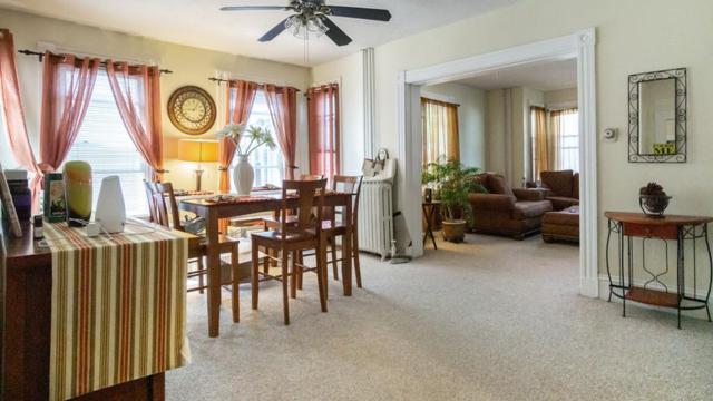 526 Cottage, New Bedford, MA 02740 (MLS #72523902) :: RE/MAX Vantage