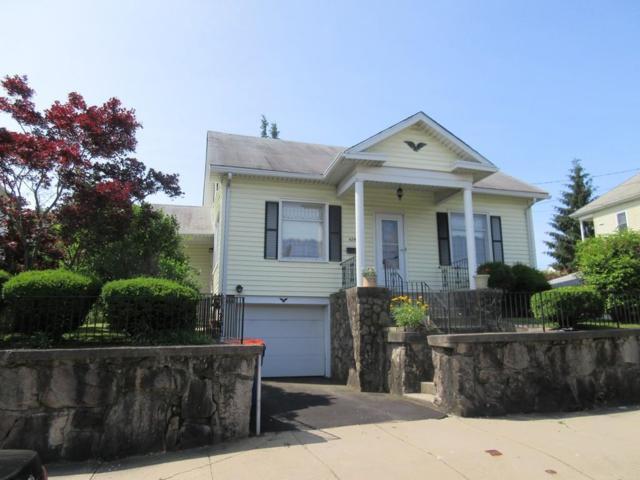 424 Sawyer St, New Bedford, MA 02746 (MLS #72523914) :: RE/MAX Vantage