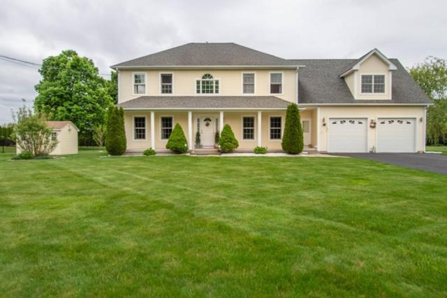 3 Mountainbrook Rd, Wilbraham, MA 01095 (MLS #72523929) :: Exit Realty