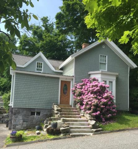 4 Harrison Ave, Monson, MA 01057 (MLS #72523932) :: Anytime Realty