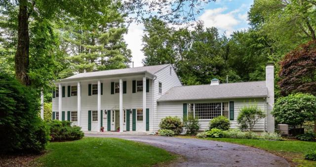 173 Morningside Dr, Longmeadow, MA 01106 (MLS #72523934) :: Anytime Realty