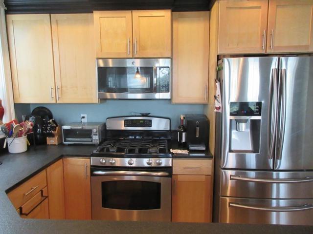 823 East 2nd Street #2, Boston, MA 02127 (MLS #72523937) :: AdoEma Realty