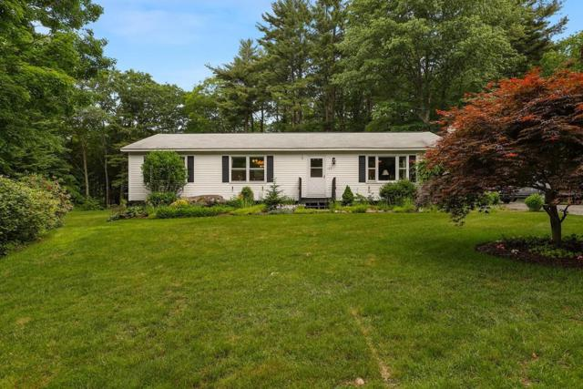 125 Barre Rd, Phillipston, MA 01331 (MLS #72523949) :: Primary National Residential Brokerage