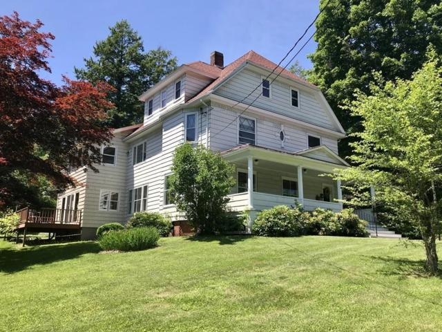 36 Triangle Street, Amherst, MA 01002 (MLS #72523951) :: Kinlin Grover Real Estate