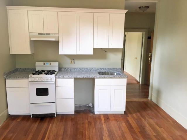 1412 Commonwealth Ave #17, Boston, MA 02135 (MLS #72523954) :: AdoEma Realty