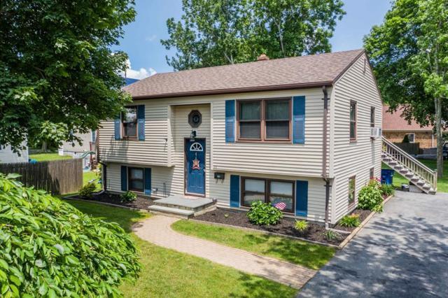 28 Harvard St, New Bedford, MA 02746 (MLS #72524023) :: RE/MAX Vantage