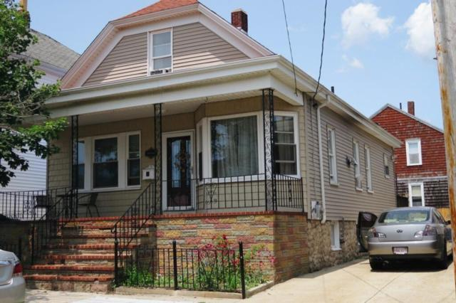 249 Central Ave, New Bedford, MA 02745 (MLS #72524036) :: RE/MAX Vantage