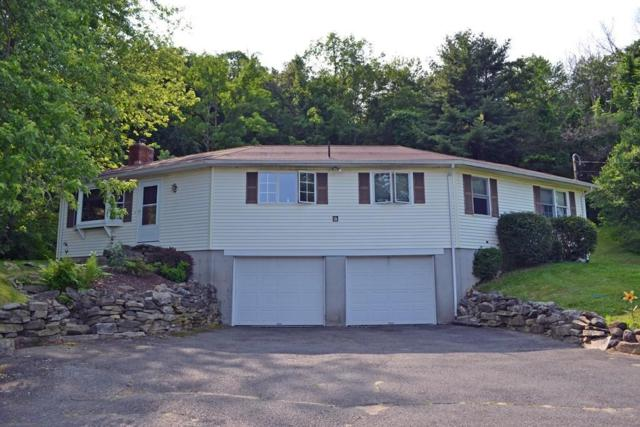130 Upper Palmer Rd, Monson, MA 01057 (MLS #72524057) :: NRG Real Estate Services, Inc.