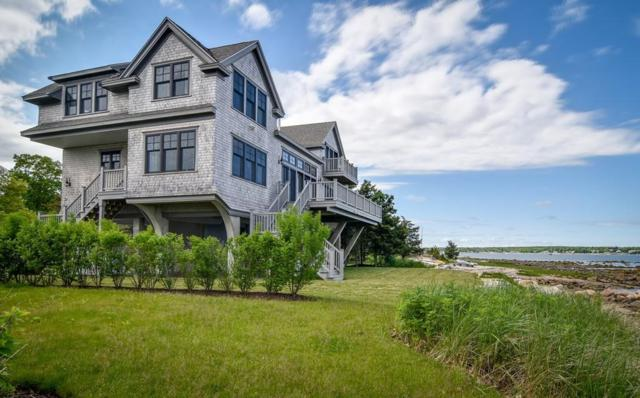 23 Grandview Ave, Mattapoisett, MA 02739 (MLS #72524062) :: RE/MAX Vantage