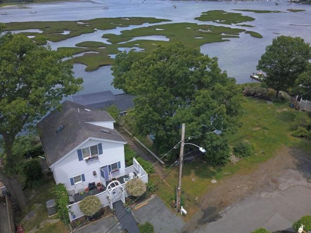 24 Riggs Point Road, Gloucester, MA 01930 (MLS #72524098) :: Spectrum Real Estate Consultants