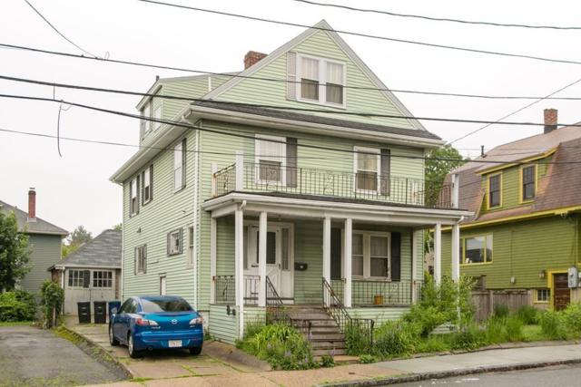 35 Curtis Ave., Somerville, MA 02144 (MLS #72524179) :: Revolution Realty