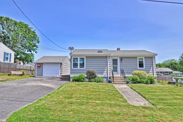 116 Evergreen Ave, Tiverton, RI 02878 (MLS #72524180) :: Welchman Torrey Real Estate Group