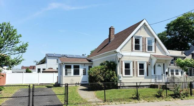 23 Quincy St, Quincy, MA 02169 (MLS #72524208) :: DNA Realty Group