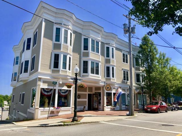 112 Main St #8, Amesbury, MA 01913 (MLS #72524266) :: Welchman Torrey Real Estate Group