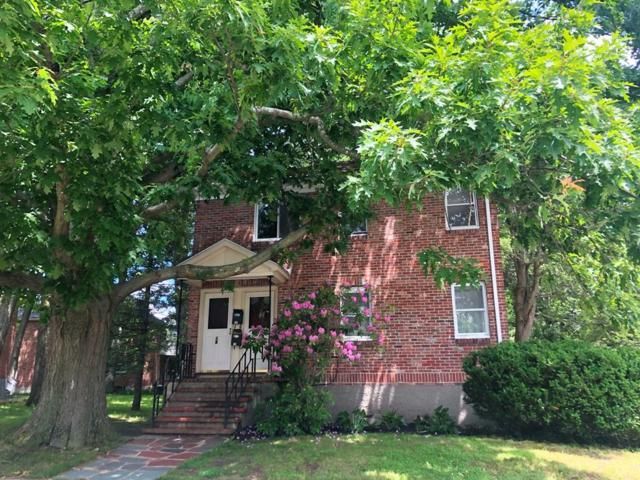 18-20 Sparrow St, Boston, MA 02132 (MLS #72524270) :: Westcott Properties