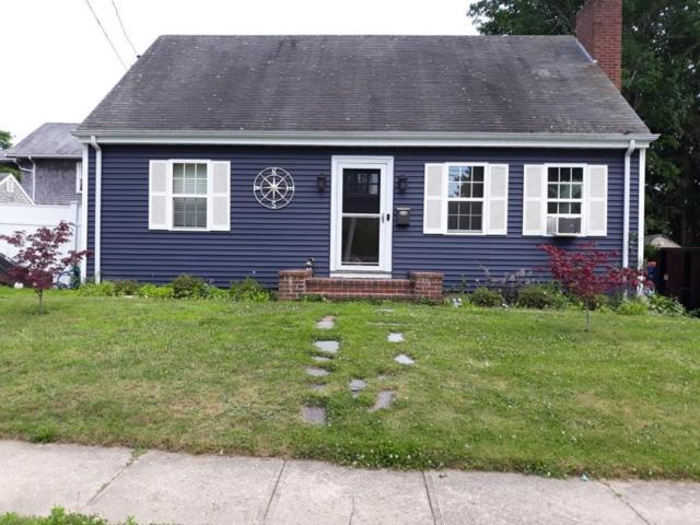 49 Taber St, Fairhaven, MA 02719 (MLS #72524282) :: RE/MAX Vantage