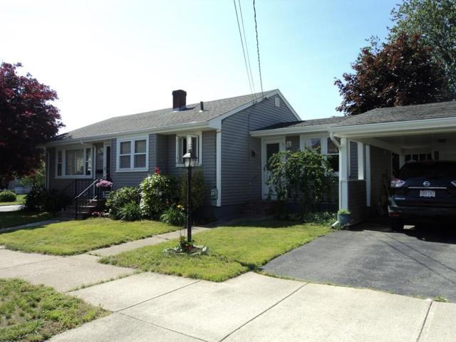 362 Harwich Street, New Bedford, MA 02745 (MLS #72524313) :: RE/MAX Vantage