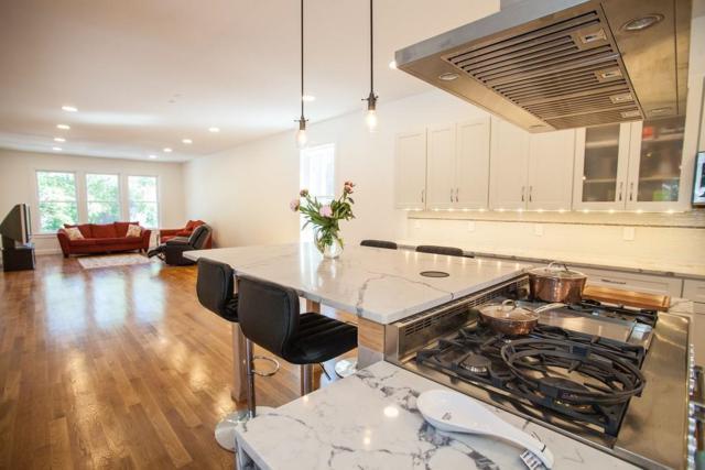46 Geneva St #1, Boston, MA 02128 (MLS #72524333) :: Westcott Properties