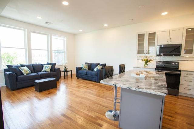 46 Geneva St #2, Boston, MA 02128 (MLS #72524334) :: Westcott Properties