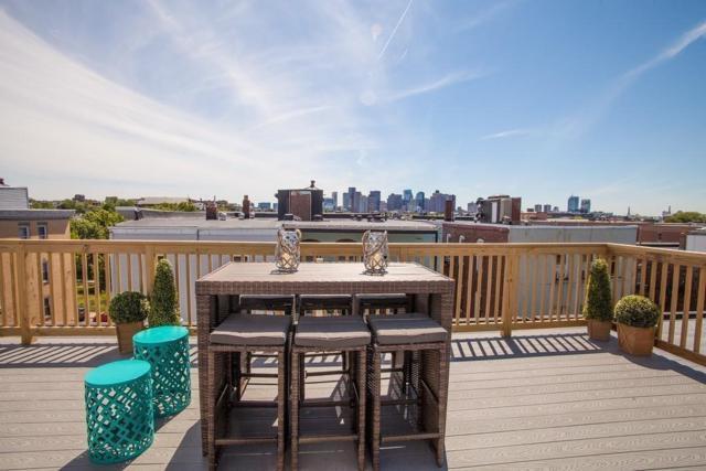 46 Geneva St #3, Boston, MA 02128 (MLS #72524336) :: Westcott Properties