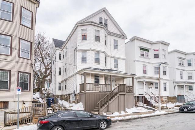10 Danube St, Boston, MA 02125 (MLS #72524343) :: Westcott Properties