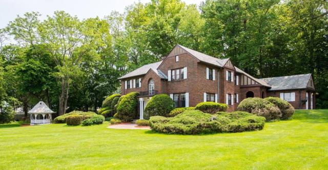 6 Estes St, Amesbury, MA 01913 (MLS #72524349) :: Welchman Torrey Real Estate Group