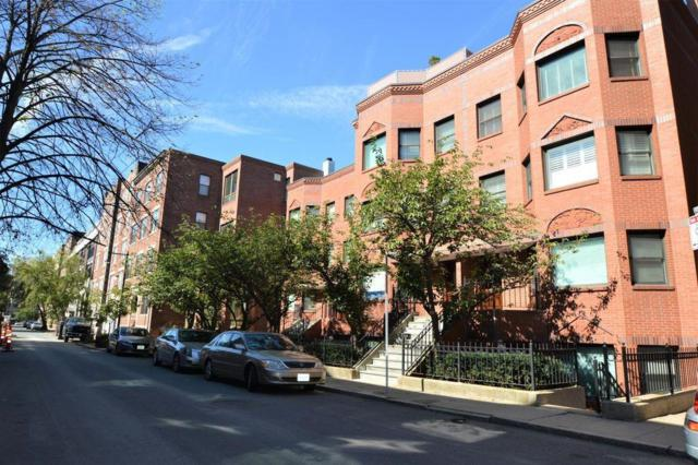 39 Symphony Road B, Boston, MA 02135 (MLS #72524361) :: Westcott Properties