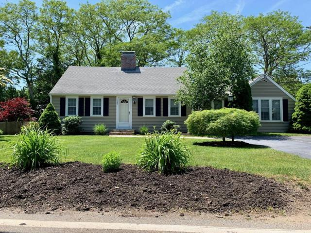 187 Greenwood Ave, Barnstable, MA 02601 (MLS #72524394) :: Kinlin Grover Real Estate