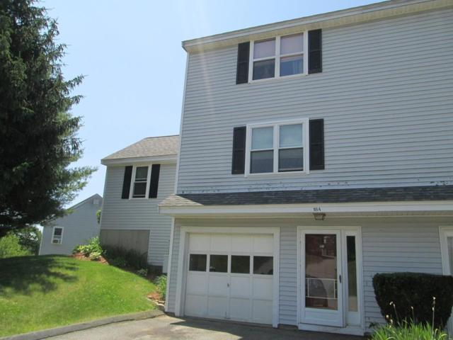 18 West Hill Drive A, Westminster, MA 01473 (MLS #72524480) :: RE/MAX Vantage