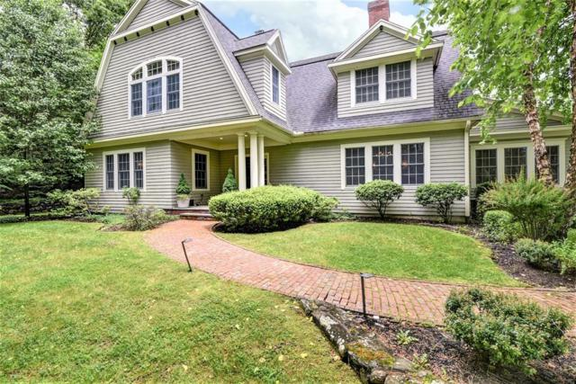 24 Stonefield Court, Needham, MA 02492 (MLS #72524506) :: Apple Country Team of Keller Williams Realty