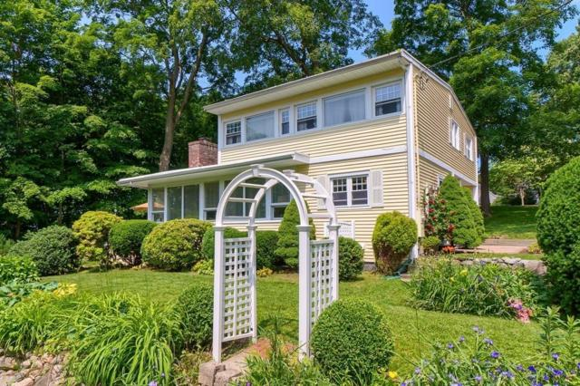 69 Longview Rd, Reading, MA 01867 (MLS #72524510) :: The Russell Realty Group