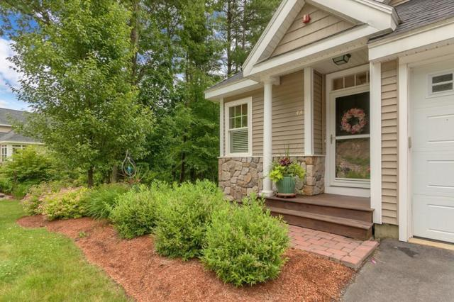 13 Trail Ridge Way A, Harvard, MA 01451 (MLS #72524545) :: Primary National Residential Brokerage
