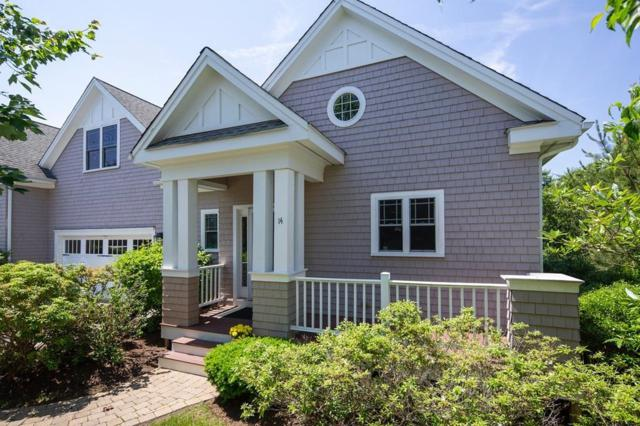 14 Aberdeen #14, Plymouth, MA 02360 (MLS #72524551) :: The Russell Realty Group