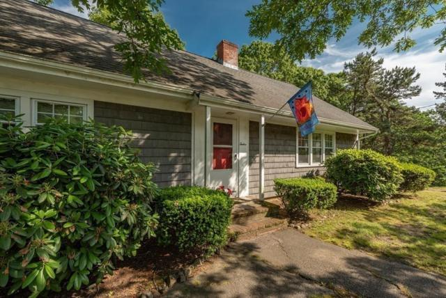 12 Whippoorwill Rd, Falmouth, MA 02536 (MLS #72524552) :: Compass