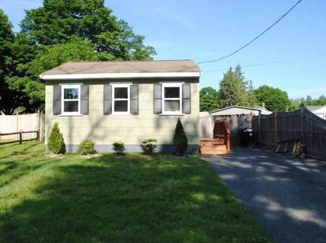 7 Bangor Street, Brockton, MA 02302 (MLS #72524566) :: Apple Country Team of Keller Williams Realty