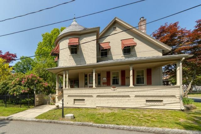 44 Summer St, Fairhaven, MA 02719 (MLS #72524698) :: Exit Realty