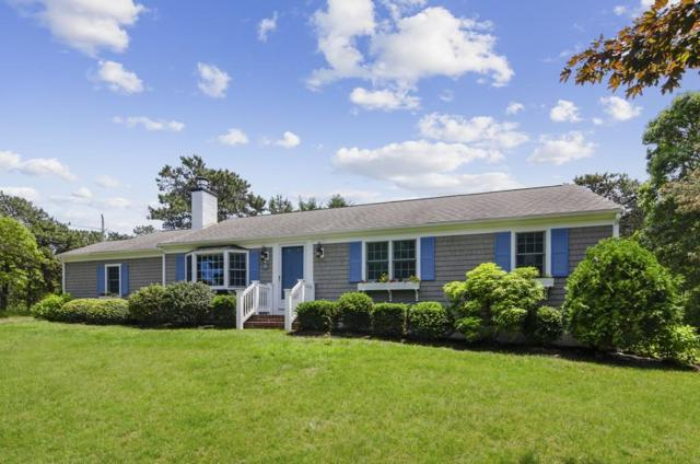 153 Bay View Road, Chatham, MA 02659 (MLS #72524764) :: The Russell Realty Group