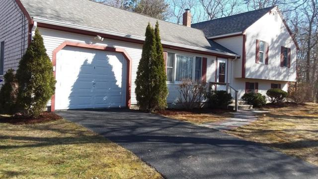 1 Oakwood Dr, Bourne, MA 02562 (MLS #72524797) :: RE/MAX Vantage