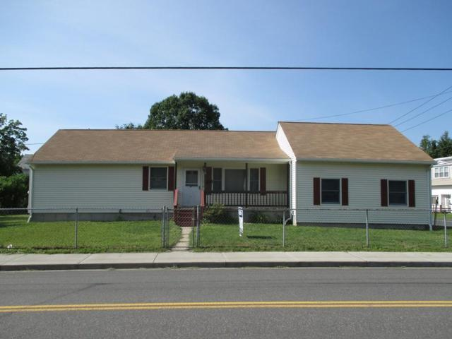 143 Everett Street, Easthampton, MA 01027 (MLS #72524813) :: The Russell Realty Group